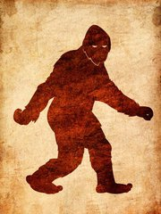 Big Foot Films Logo