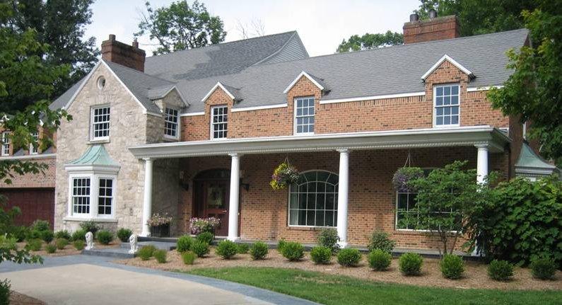 mckeague's house