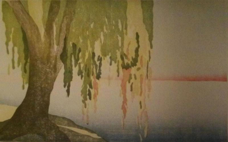 Linda Beeman Weeping Photo