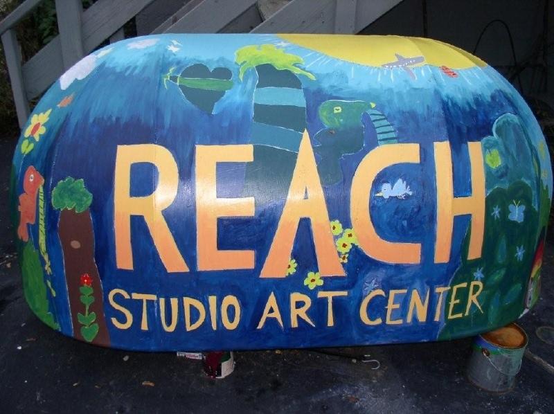 reach studio banner