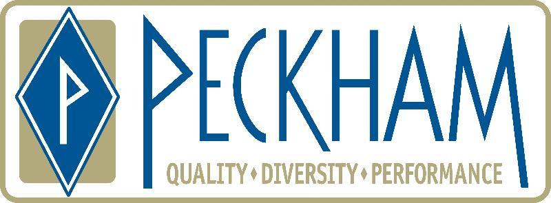 Peckham Logo