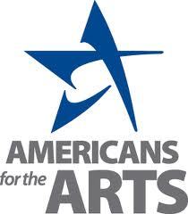 Amer For Thw Arts Logo