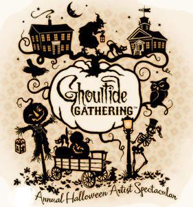 ghoultide logo