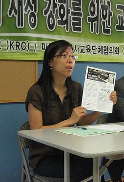 Hee Joo Yoon - Champion of Change