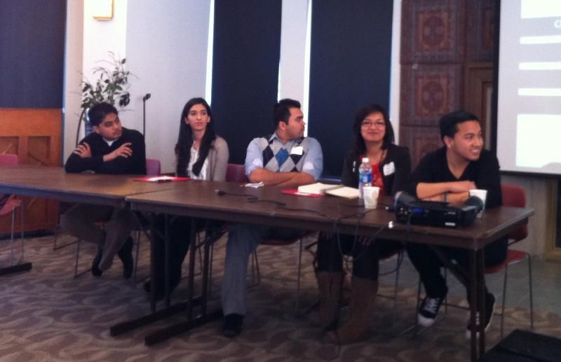 KRCC Asian American Leadership Forum