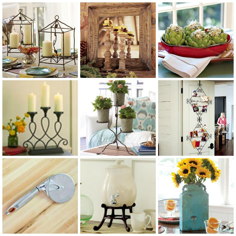 Liquidation Prices On Home Decor From Willow House