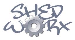 ShedWorx