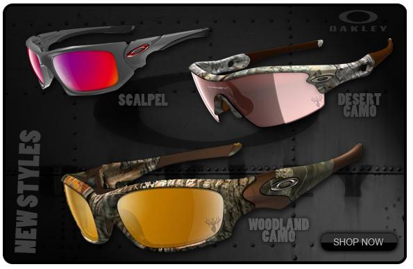 oakley king camo sunglasses