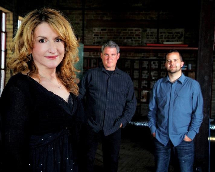 Claire Lynch Trio