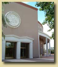 NM Legislature