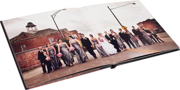 panoramic photo albums for photographers