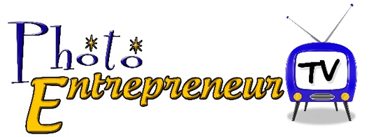 PhotoEntrepreneurTV logo