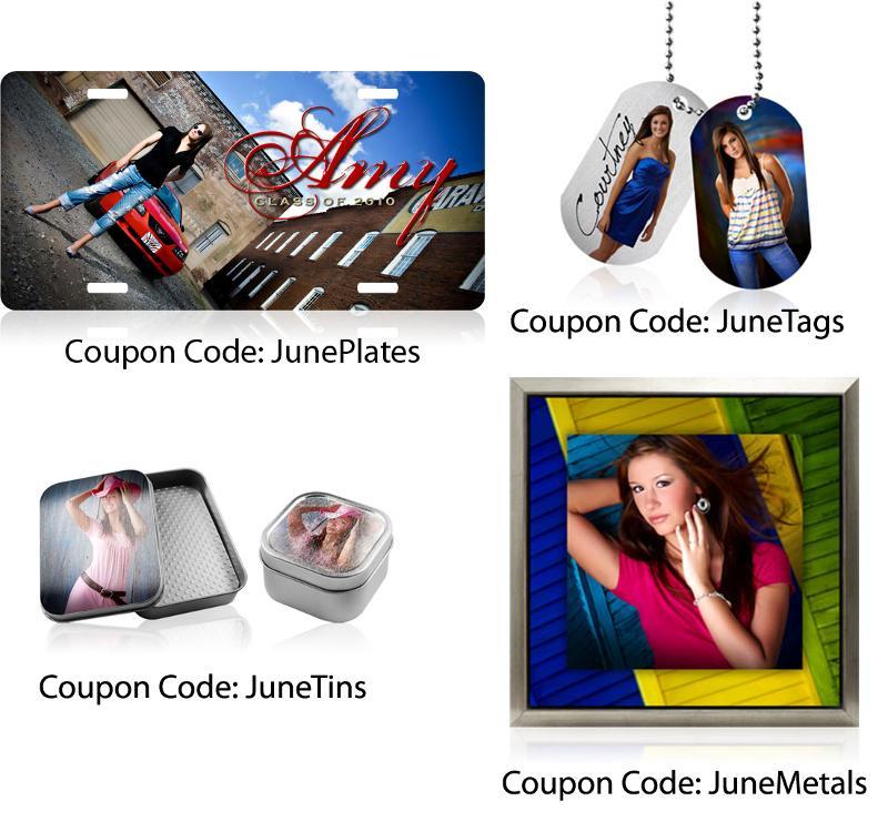 Metal Photo Prints Sales
