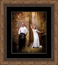 professional Framing for photographers