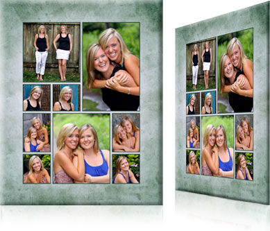 slim photo wraps