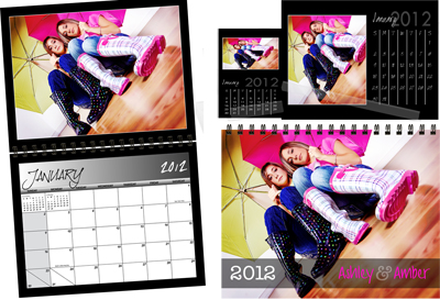 calendars for photographers