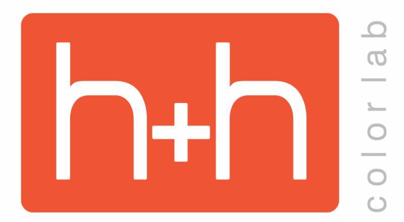 New H&H Logo