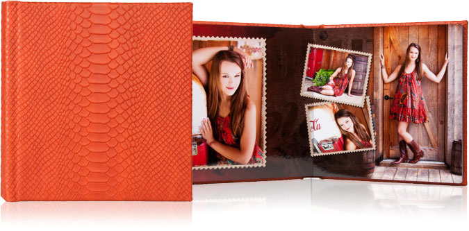 photo albums for photographers
