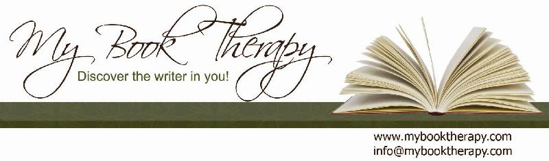 my book therapy