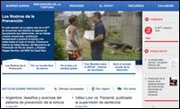 Website Spanish