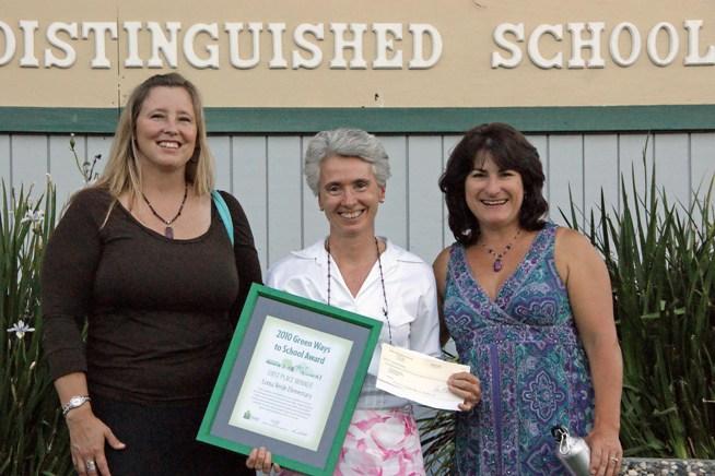 loma verde award