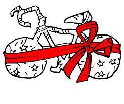 gift bike