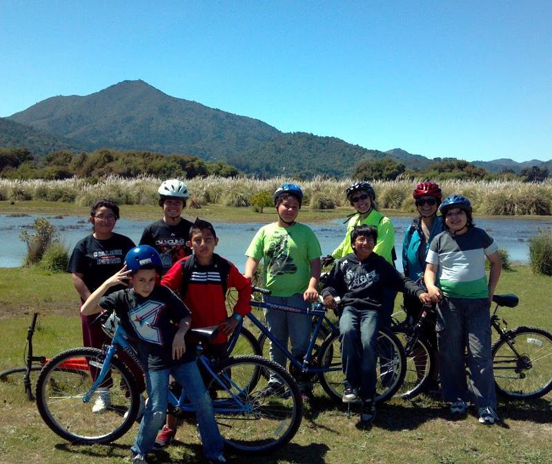 Davidson Bike Club