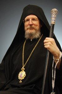 Bishop Melchizedek