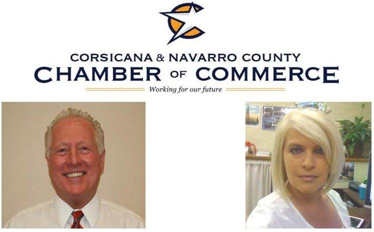 Chamber Announcements November 8 2012