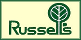Russell's logo