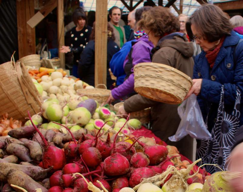 Meet Our 2016 Wayland Winter Farmers 39 Market Vendors