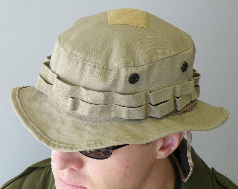 bd5400b626019 Stubby Boonie Hat