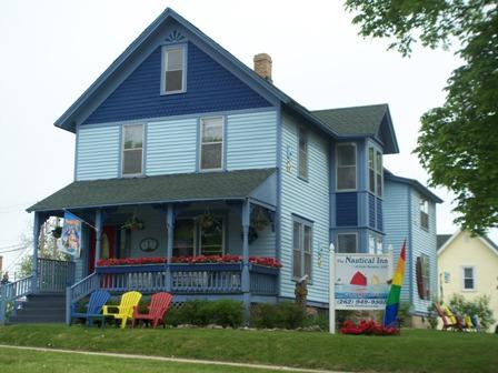 The Nautical Inn