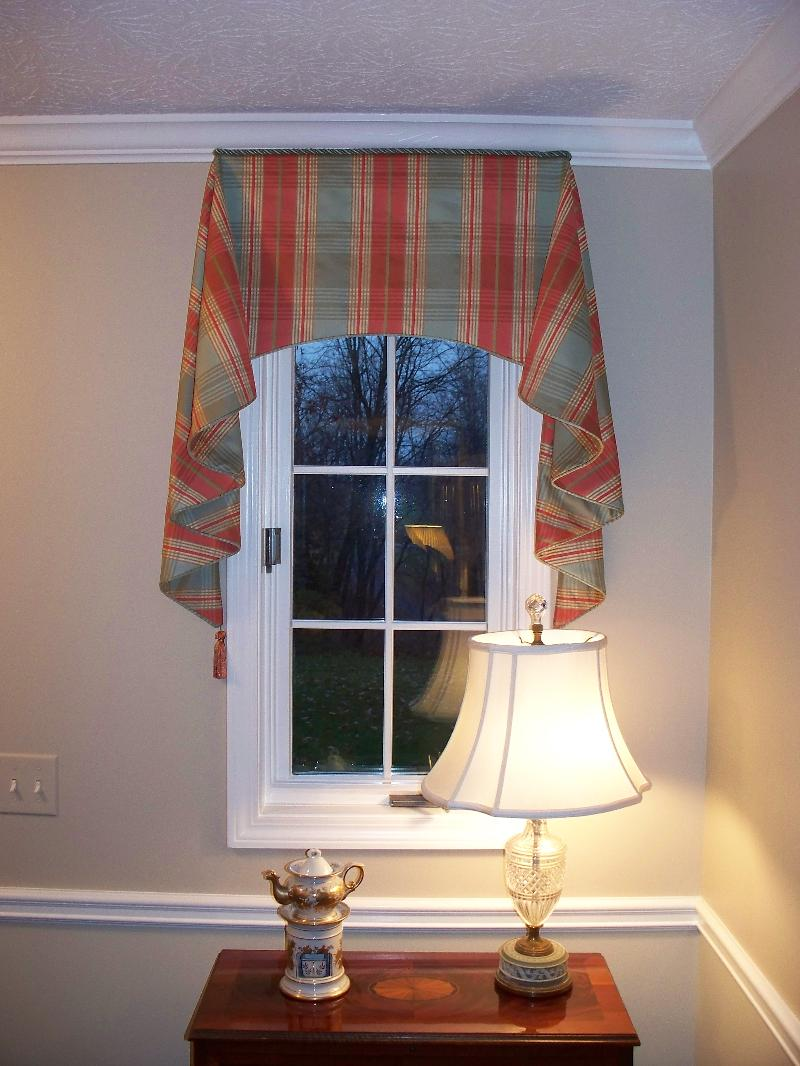 From the workroom of parkway window works have you - Scale in interior design ...