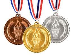 how to look up strava best effort medals