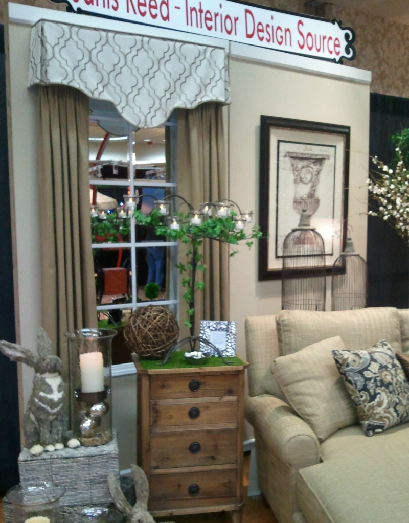 Home and Garden Show vignette