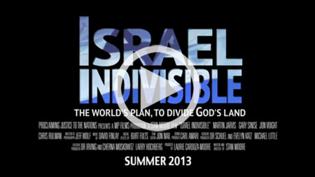 Israel Indivisible Video