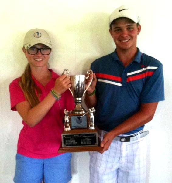 BJGC Jr. Championship
