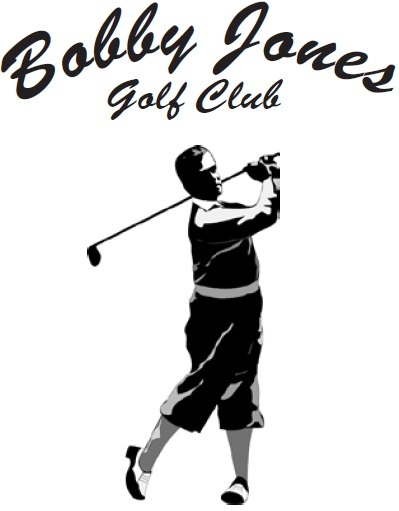Bobby Jones Logo