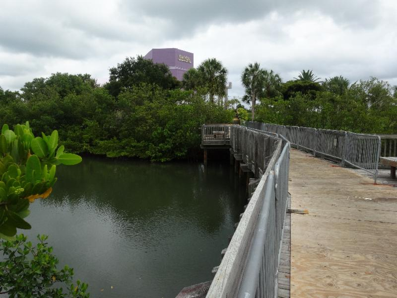 6th St. Canal