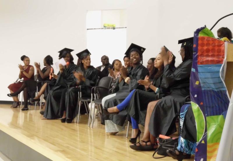 SCTI Graduation