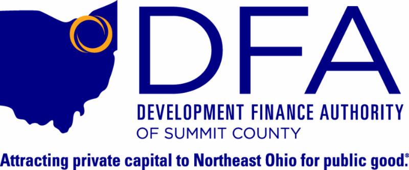 DFA logo register
