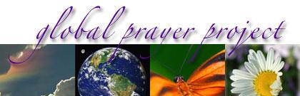 Global Prayer Project