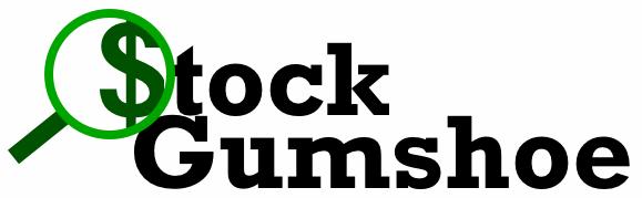 Stock Gumshoe