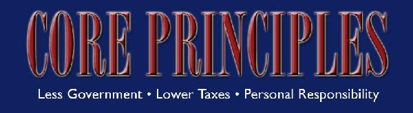 Core Principles Logo