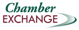 Chamber Exchange - Temporary Logo