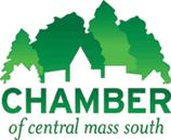 Central MassSouth Logo