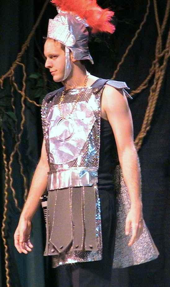 adam (pyramus)