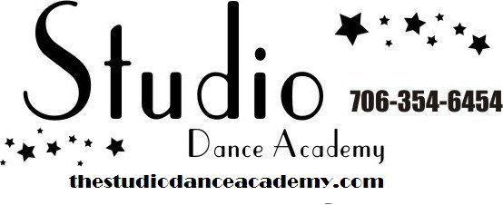 Studio Dance Academy Logo