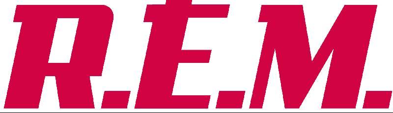 R.E.M. Logo